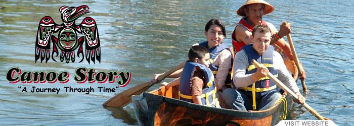 Canoe Story