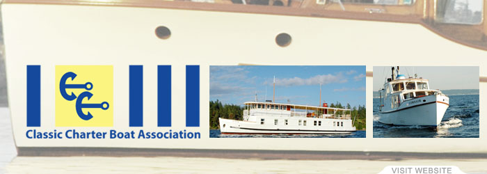 Classic Charter Boat Association
