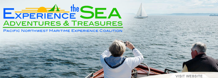 Experience The Sea