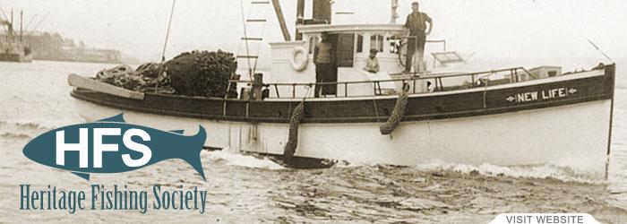 Heritage Fishing Society