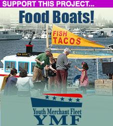 Youth Merchant Fleet
